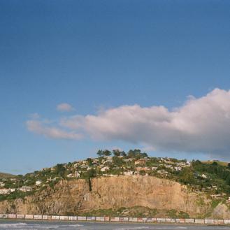 Cliffish